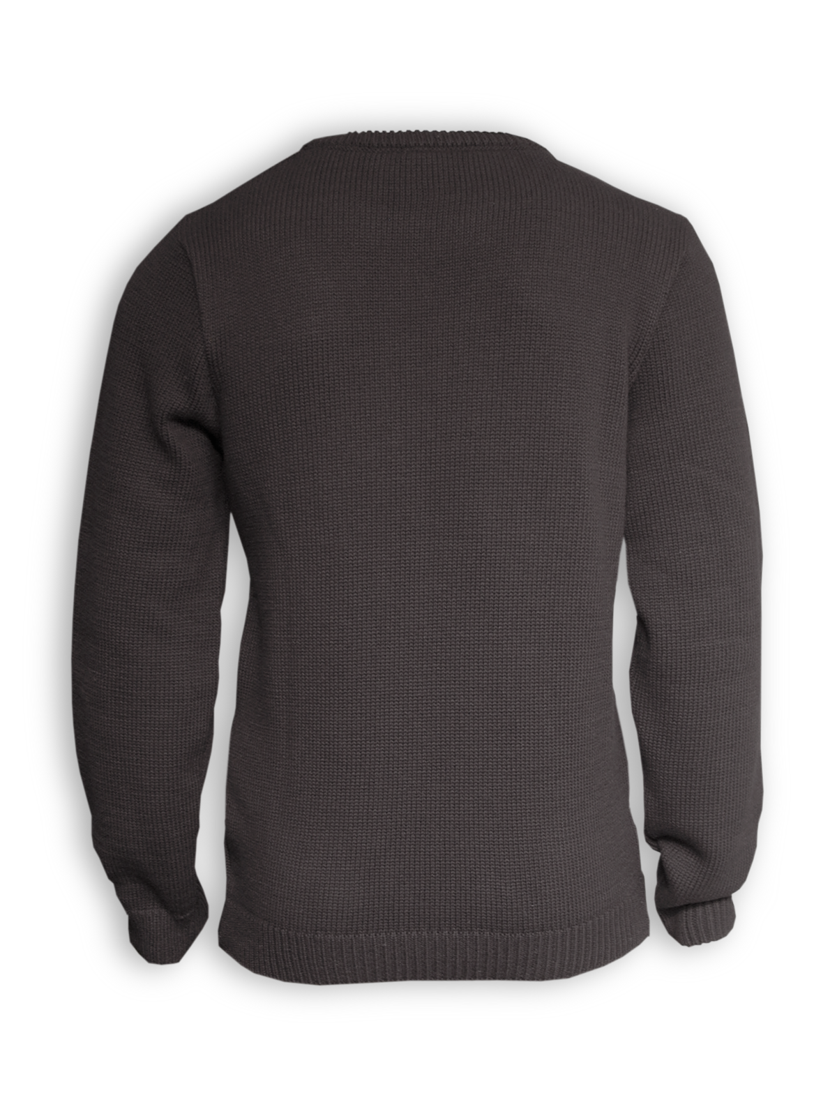 the latest c1449 5c142 Pullover Malo von Slowmo in schwarz - Mr. & Mrs. Green
