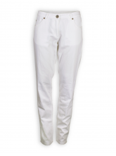5-Pocket Hose von Madness in offwhite