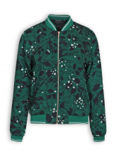 Blouson Grave von GreenBomb in winter blue