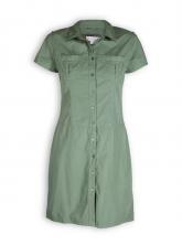 Blusenkleid von Madness in olive