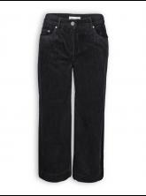 Breitcord-Culotte Sarah von bloomers in schwarz