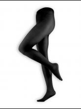 Feinstrumpfhose Franziska von Living Crafts in black