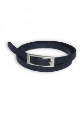 Gürtel von Deero in schwarz