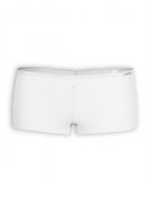 Hot Pants von Comazo in weiß