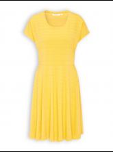Kleid von Recolution in sunshine