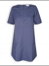 Kleid von Madness in navy