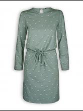 Kleid Cute von GreenBomb in olive