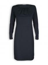 Kleid Evelina von Lana in schwarz