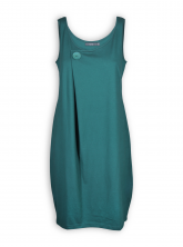 Kleid Liana von Lana in deep teal