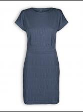 Kleid Nova von Lana in urban grey