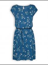 Kleid Step von GreenBomb in sailor blue