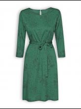 Kleid Swish von GreenBomb in dark green