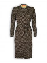 Kleid Wanja von Lana in wanja schwarz