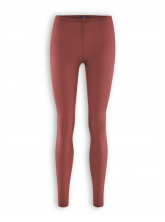 Leggings Annedore von Living Crafts in chestnut