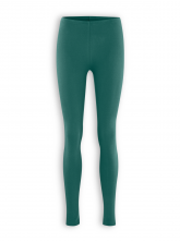 Leggings Annedore von Living Crafts in forest
