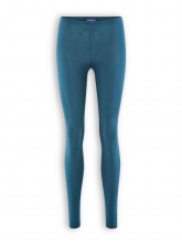 Leggings Annedore von Living Crafts in petrol