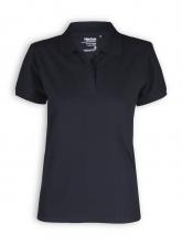 Polo Shirt von Neutral in black