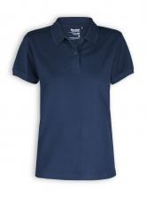 Polo Shirt von Neutral in navy