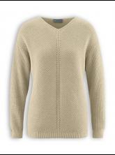 Pullover von HempAge in gobi