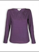 Shirt von Madness in purple