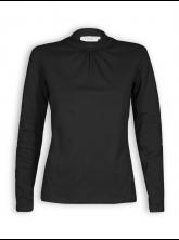 Shirt Leonie von Lana in black