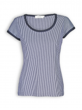 Shirt Rachelle von Lana in morning sky / nightblue
