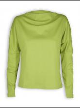 Shirt Siljana von Lana in peridot