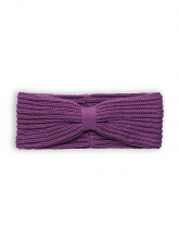 Stirnband von recolution in purple