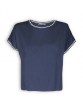 T-Shirt Choice von GreenBomb in navy