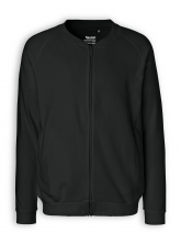 Zip Jacket von Neutral in black