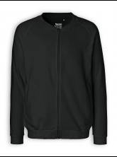 Zip Jacket von Neutral in black