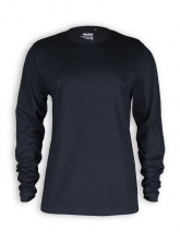 Basic Longsleeve von Neutral in black