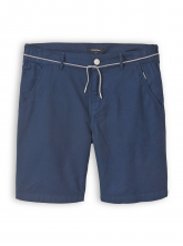 Canvas Shorts von recolution in navy