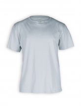 Classic T-Shirt von EarthPositive in light grey