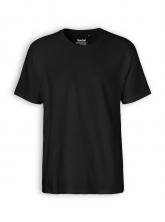 Classic T-Shirt von Neutral in black