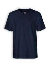 Classic T-Shirt von Neutral in navy