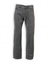 Hanf Jeans von HempAge in asphalt