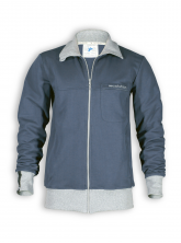 Jacke Luca von recolution in midnight blue