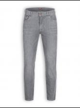 Jeans Finn von Feuervogl in medium grey