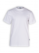 New Organic T-Shirt von Fairtrademerch in white