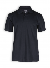 Polo Shirt von Neutral in black