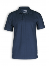 Polo Shirt von Neutral in navy
