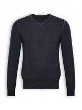 Pullover Absolute von GreenBomb in black