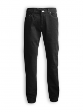 Active Jeans von Bleed in black denim