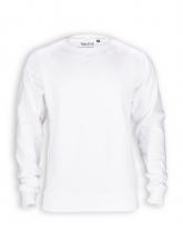 Sweatshirt von Neutral in white