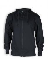Zipper von EarthPositive in black