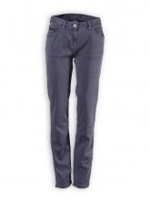 Jeans Bea von HempAge in graphit