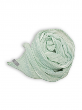 Leichter Schal von Madness in jade