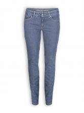 Slim Jeans von Bleed in new stonewashed denim