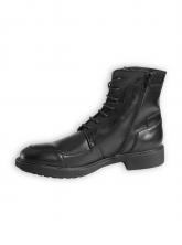 Schuhe Uwe von Noah in schwarz